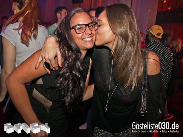 "Partypics Spindler & Klatt 10.11.2012 ""Spicy"" at Spindler & Klatt! Ab Dezember jeden Freitag!"