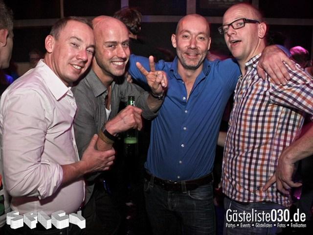 https://www.gaesteliste030.de/Partyfoto #69 Spindler & Klatt Berlin vom 10.11.2012