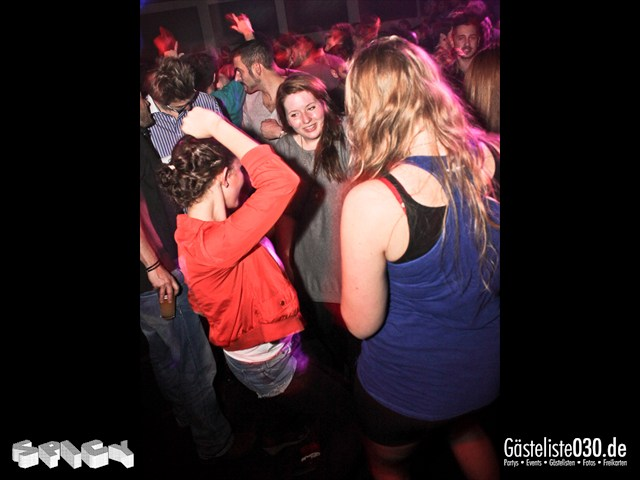 https://www.gaesteliste030.de/Partyfoto #63 Spindler & Klatt Berlin vom 10.11.2012