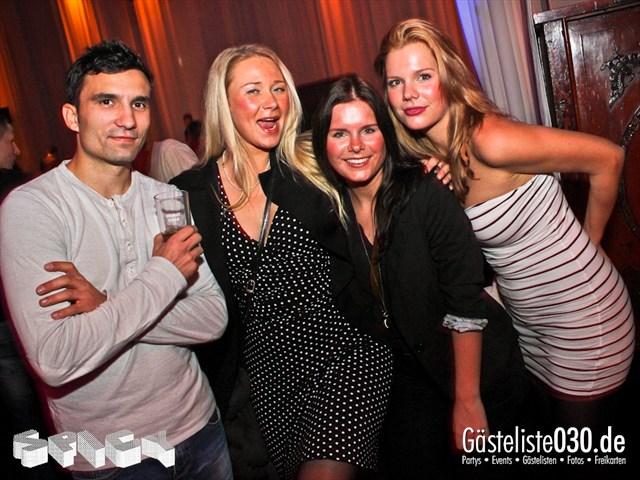 https://www.gaesteliste030.de/Partyfoto #13 Spindler & Klatt Berlin vom 10.11.2012