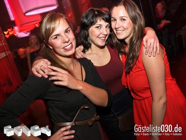 https://www.gaesteliste030.de/Partyfoto #12 Spindler & Klatt Berlin vom 10.11.2012