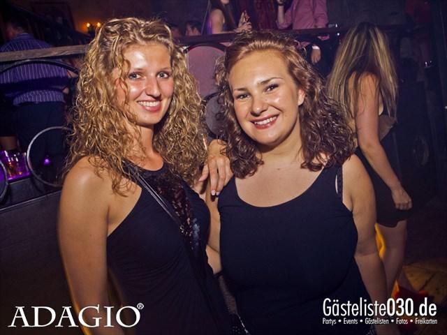https://www.gaesteliste030.de/Partyfoto #30 Adagio Berlin vom 20.07.2013