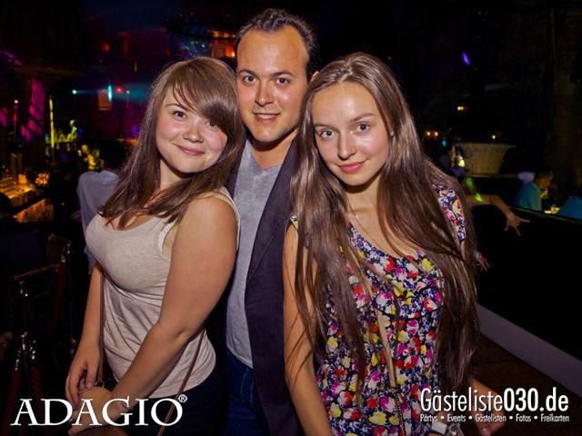https://www.gaesteliste030.de/Partyfoto #32 Adagio Berlin vom 20.07.2013