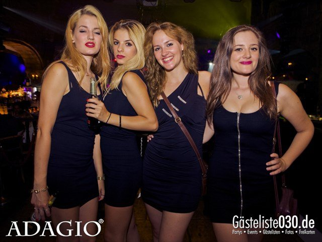 https://www.gaesteliste030.de/Partyfoto #3 Adagio Berlin vom 20.07.2013