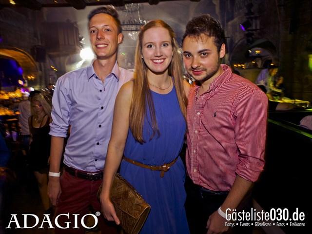 https://www.gaesteliste030.de/Partyfoto #35 Adagio Berlin vom 20.07.2013