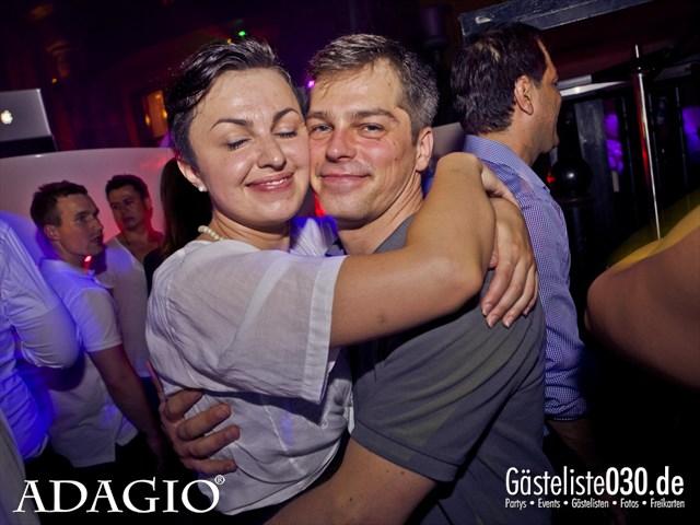 https://www.gaesteliste030.de/Partyfoto #22 Adagio Berlin vom 20.07.2013