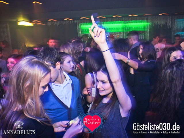 https://www.gaesteliste030.de/Partyfoto #31 Annabelle's Berlin vom 30.11.2012