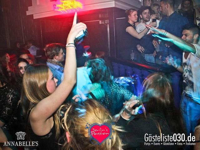 https://www.gaesteliste030.de/Partyfoto #74 Annabelle's Berlin vom 30.11.2012