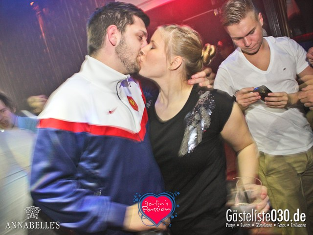 https://www.gaesteliste030.de/Partyfoto #78 Annabelle's Berlin vom 30.11.2012
