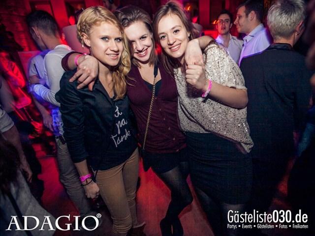 https://www.gaesteliste030.de/Partyfoto #49 Adagio Berlin vom 11.01.2013