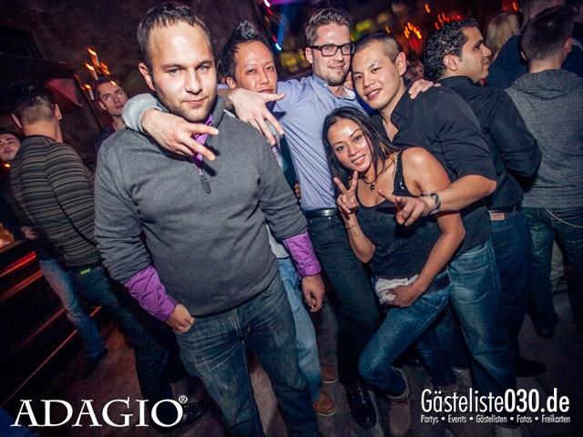 https://www.gaesteliste030.de/Partyfoto #87 Adagio Berlin vom 11.01.2013