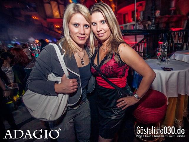 https://www.gaesteliste030.de/Partyfoto #51 Adagio Berlin vom 11.01.2013