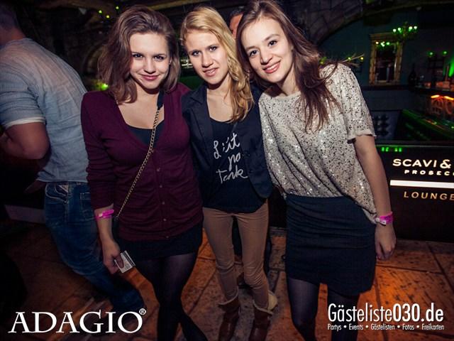 https://www.gaesteliste030.de/Partyfoto #39 Adagio Berlin vom 11.01.2013