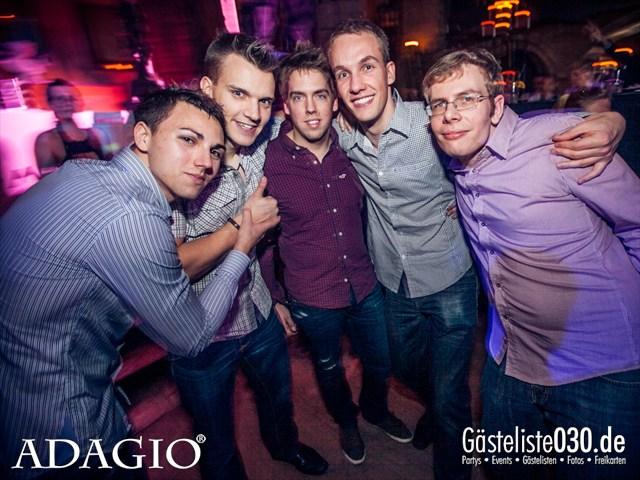 https://www.gaesteliste030.de/Partyfoto #84 Adagio Berlin vom 11.01.2013