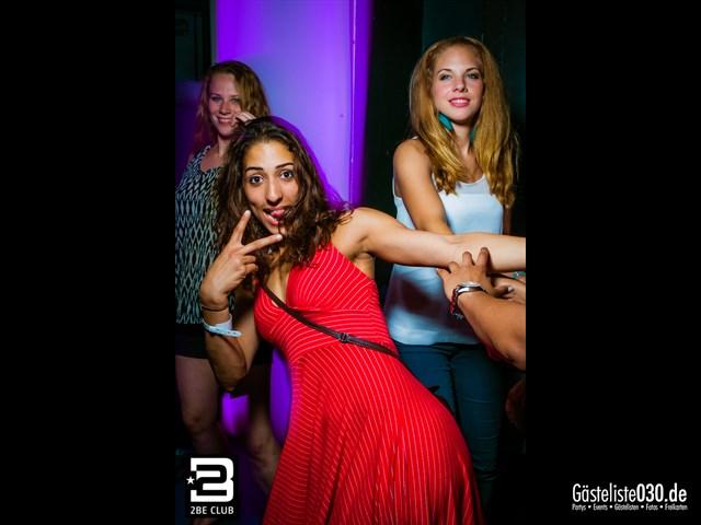 https://www.gaesteliste030.de/Partyfoto #111 2BE Club Berlin vom 06.07.2013