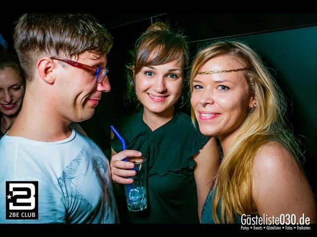 https://www.gaesteliste030.de/Partyfoto #10 2BE Club Berlin vom 06.07.2013