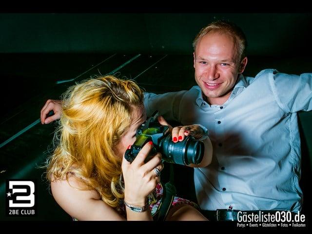 https://www.gaesteliste030.de/Partyfoto #7 2BE Club Berlin vom 06.07.2013