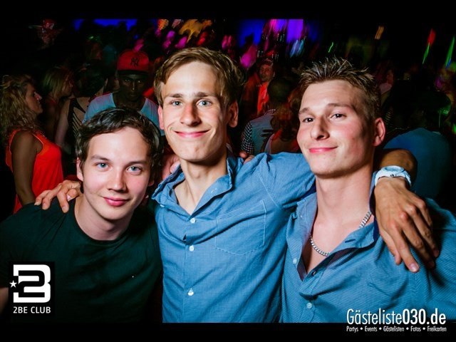 https://www.gaesteliste030.de/Partyfoto #69 2BE Club Berlin vom 06.07.2013