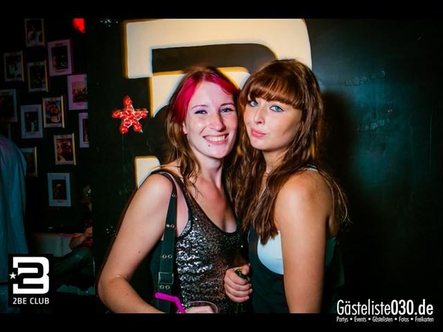 https://www.gaesteliste030.de/Partyfoto #30 2BE Club Berlin vom 06.07.2013