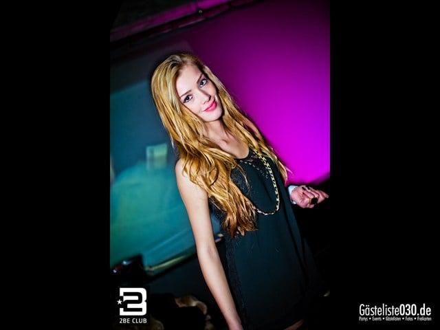 https://www.gaesteliste030.de/Partyfoto #1 2BE Club Berlin vom 31.12.2012