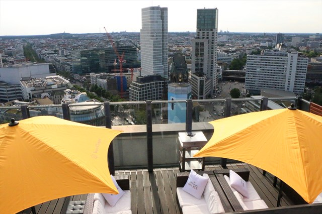 Puro Berlin Foto #2 aus der Location