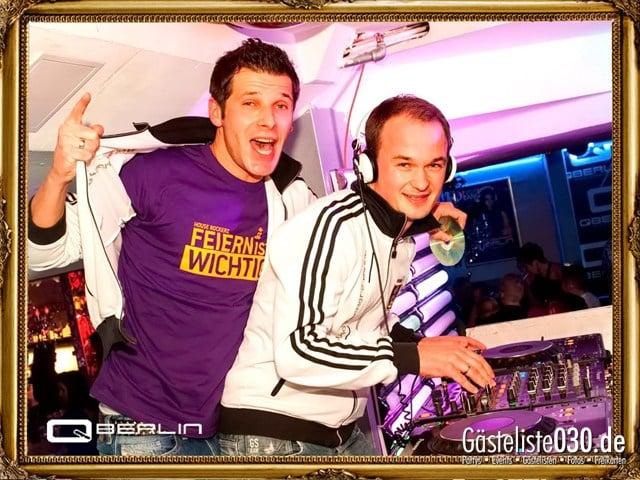 https://www.gaesteliste030.de/Partyfoto #1 Q-Dorf Berlin vom 21.12.2012