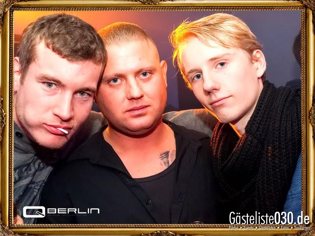 Partyfoto #49 Q-Dorf 21.12.2012 Friday Bang  - House Rockerz Live