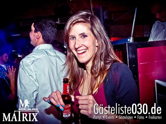 https://www.gaesteliste030.de/Partyfoto #63 Matrix Berlin vom 03.01.2013