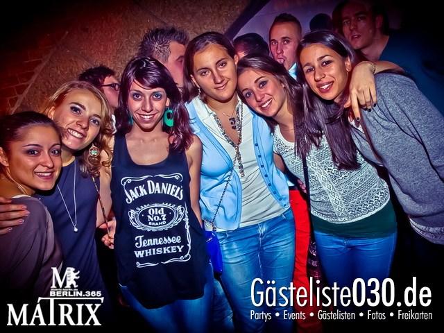 https://www.gaesteliste030.de/Partyfoto #10 Matrix Berlin vom 03.01.2013