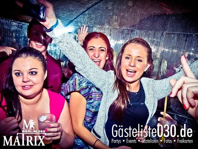 https://www.gaesteliste030.de/Partyfoto #19 Matrix Berlin vom 03.01.2013