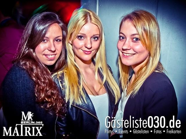 https://www.gaesteliste030.de/Partyfoto #17 Matrix Berlin vom 03.01.2013