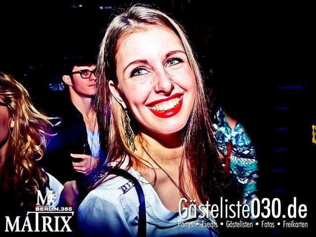 https://www.gaesteliste030.de/Partyfoto #83 Matrix Berlin vom 03.01.2013
