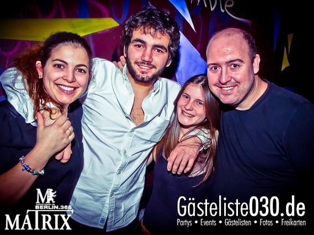 https://www.gaesteliste030.de/Partyfoto #3 Matrix Berlin vom 03.01.2013