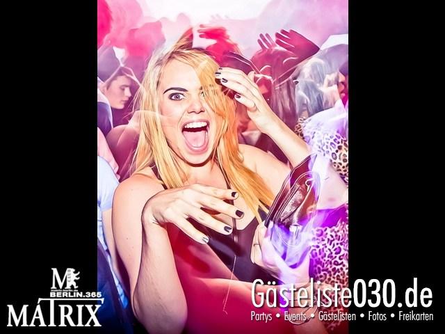 https://www.gaesteliste030.de/Partyfoto #25 Matrix Berlin vom 03.01.2013
