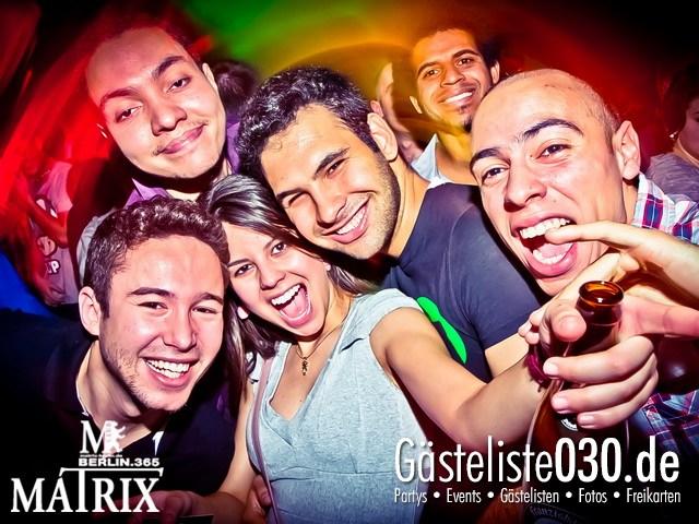 https://www.gaesteliste030.de/Partyfoto #60 Matrix Berlin vom 03.01.2013