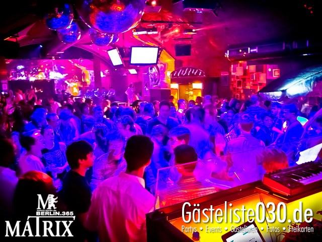 https://www.gaesteliste030.de/Partyfoto #9 Matrix Berlin vom 03.01.2013