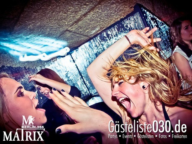 https://www.gaesteliste030.de/Partyfoto #11 Matrix Berlin vom 03.01.2013