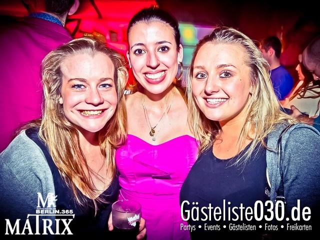 https://www.gaesteliste030.de/Partyfoto #81 Matrix Berlin vom 03.01.2013