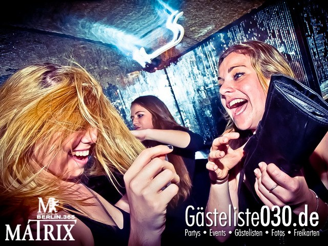 https://www.gaesteliste030.de/Partyfoto #74 Matrix Berlin vom 03.01.2013
