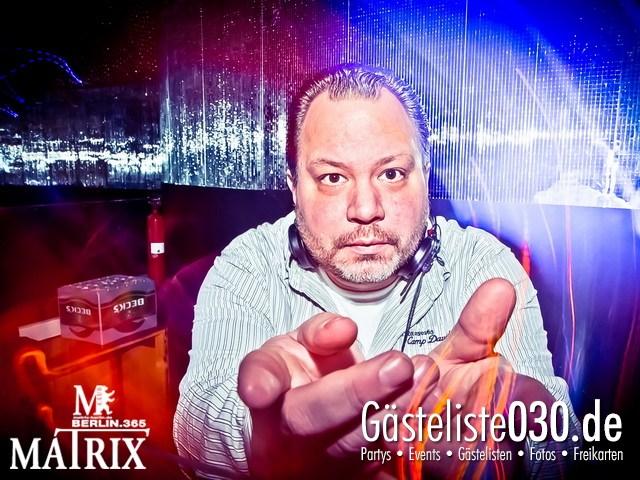 https://www.gaesteliste030.de/Partyfoto #5 Matrix Berlin vom 03.01.2013