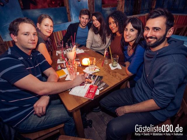 https://www.gaesteliste030.de/Partyfoto #17 Sausalitos Berlin vom 21.03.2013