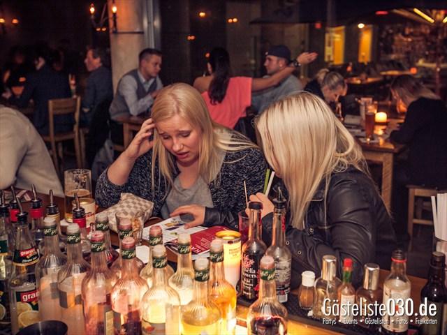 https://www.gaesteliste030.de/Partyfoto #14 Sausalitos Berlin vom 21.03.2013
