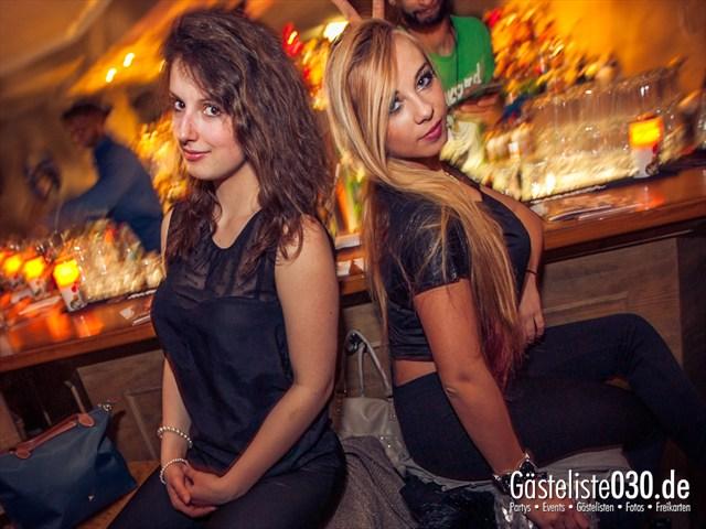 https://www.gaesteliste030.de/Partyfoto #1 Sausalitos Berlin vom 21.03.2013
