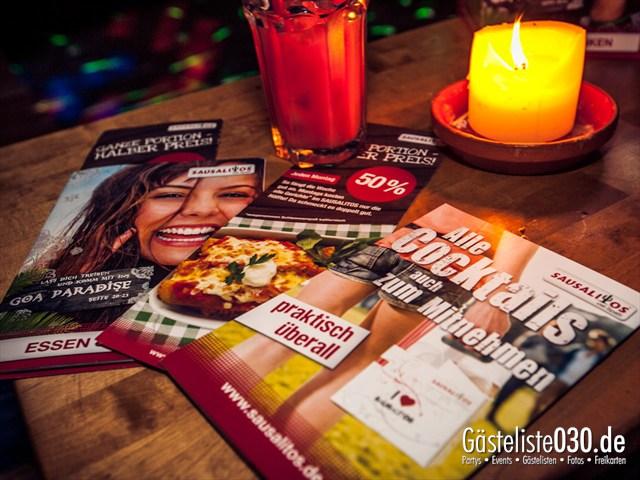 https://www.gaesteliste030.de/Partyfoto #25 Sausalitos Berlin vom 21.03.2013