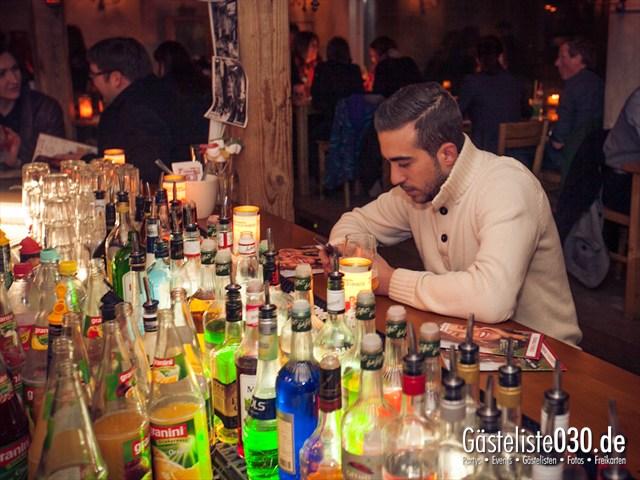https://www.gaesteliste030.de/Partyfoto #36 Sausalitos Berlin vom 21.03.2013