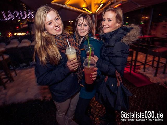 https://www.gaesteliste030.de/Partyfoto #5 Sausalitos Berlin vom 21.03.2013