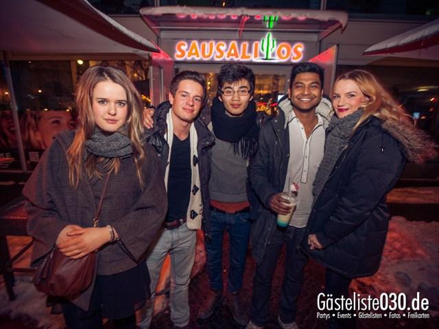 https://www.gaesteliste030.de/Partyfoto #2 Sausalitos Berlin vom 21.03.2013