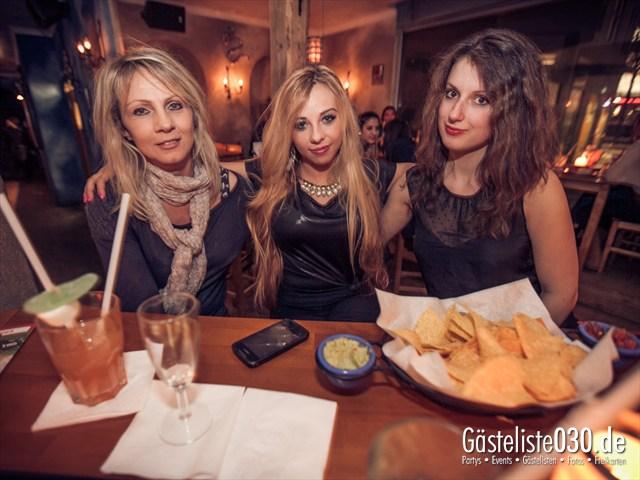 https://www.gaesteliste030.de/Partyfoto #18 Sausalitos Berlin vom 21.03.2013