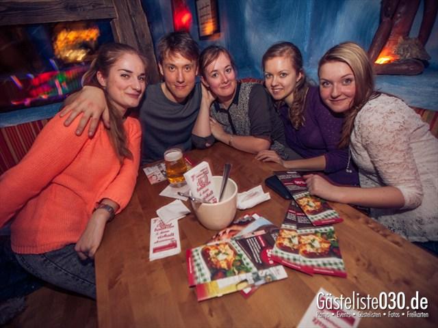 https://www.gaesteliste030.de/Partyfoto #21 Sausalitos Berlin vom 21.03.2013