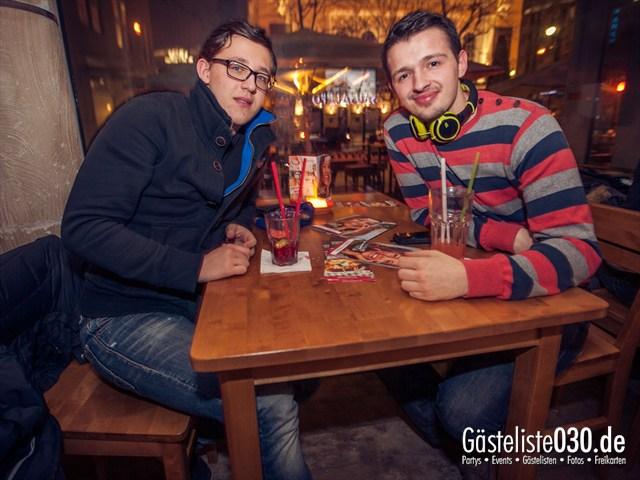 https://www.gaesteliste030.de/Partyfoto #3 Sausalitos Berlin vom 21.03.2013